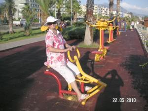 турция. курорт алания