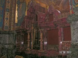 собор Спас-на-Крови