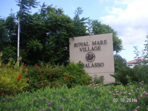 royal mare