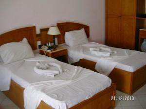 отеле Карма в Египте