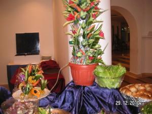 отель Карма в Египте