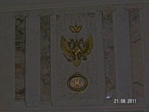 Михайловский замок Павла I