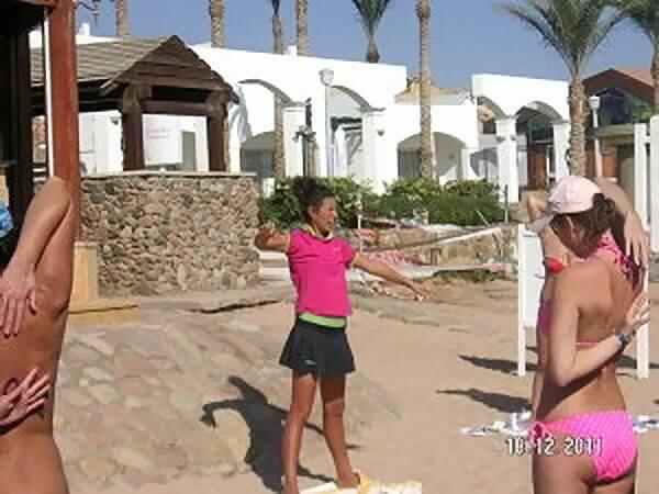 Отели Египта.Coral Beach Rotana Montazah