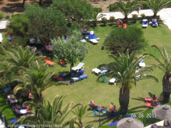 rodos- pegasos- beach- hotel