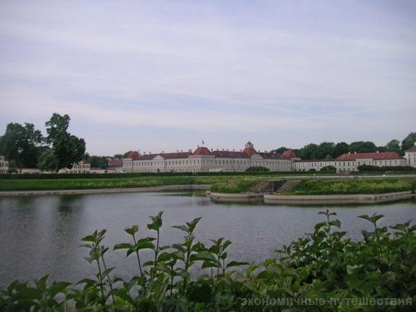 myunhen-nimfenburg