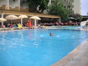 отели турции. monte carlo3*