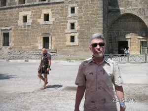 экскурсия из алании в аспендос - куршунлу - сиде