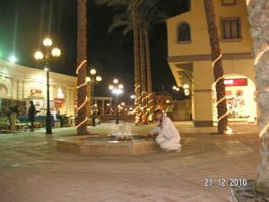 улицы Шарм эль Шейха
