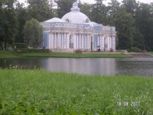 Санкт-Петербург. Пушкин (Царское Село)