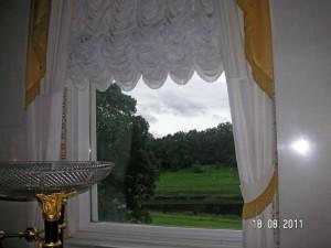 Поездка в Павловск