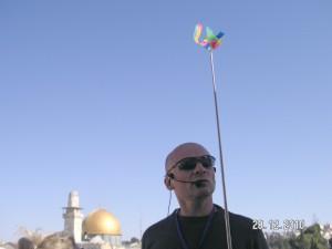 экскурсия в израиль из шарм эль шейха