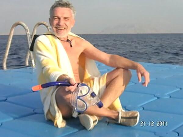 Отдых на море в Египте