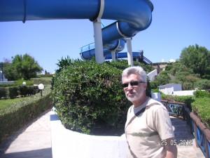 hotel- Cretan- Village