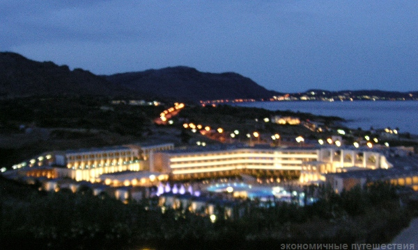 rodos-princess-sun-4*