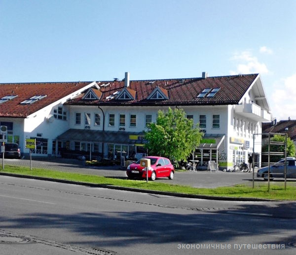 bavariya-fussen