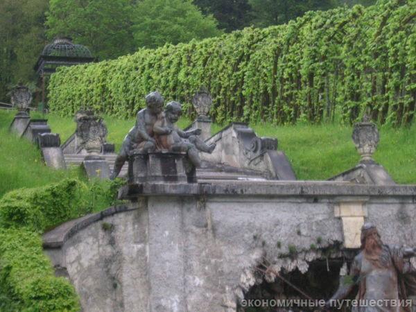 bavariya-zamok-linderhof