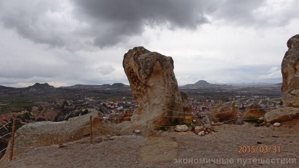kappadokiya-uchhisar